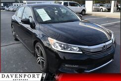 2017_Honda_Accord Sedan_Sport CVT_ Rocky Mount NC