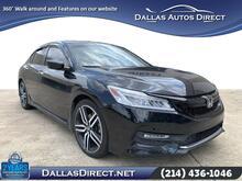 2017_Honda_Accord Sedan_Sport_ Carrollton  TX