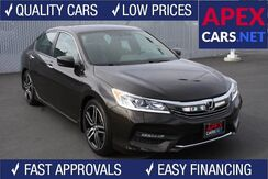 2017_Honda_Accord Sedan_Sport_ Fremont CA