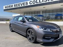 2017_Honda_Accord Sedan_Sport_ Irvine CA