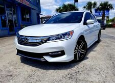 2017_Honda_Accord Sedan_Sport_ Jacksonville FL
