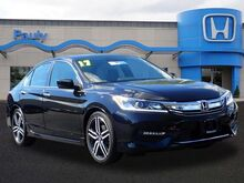 2017_Honda_Accord Sedan_Sport_ Libertyville IL