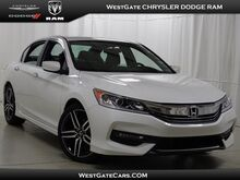 2017_Honda_Accord Sedan_Sport_ Raleigh NC