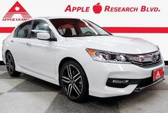 2017_Honda_Accord Sedan_Sport SE_ Austin TX