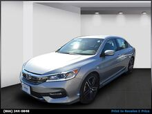 2017_Honda_Accord Sedan_Sport SE_ Bay Ridge NY