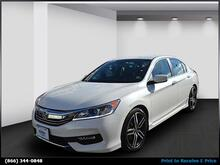 2017_Honda_Accord Sedan_Sport SE CVT PZEV_ Bay Ridge NY