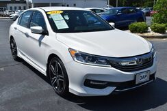 2017_Honda_Accord Sedan_Sport SE CVT_ Rocky Mount NC