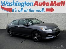 2017_Honda_Accord Sedan_Sport SE CVT_ Washington PA