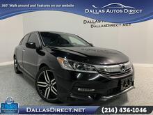 2017_Honda_Accord Sedan_Sport SE_ Carrollton  TX
