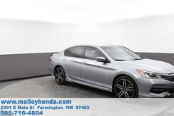 2017_Honda_Accord Sedan_Sport SE_ Farmington NM
