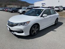 2017_Honda_Accord Sedan_Sport SE_ Keene NH