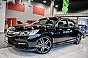 2017 Honda Accord Sedan Sport SE Leather Springfield NJ