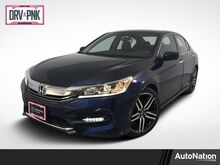 2017_Honda_Accord Sedan_Sport SE_ Naperville IL