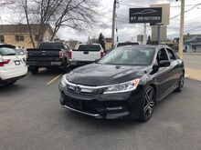 2017_Honda_Accord Sedan_Sport SE_ North Reading MA