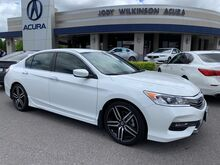 2017_Honda_Accord Sedan_Sport SE_ Salt Lake City UT