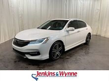 2017_Honda_Accord Sedan_Touring Auto_ Clarksville TN