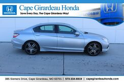 2017_Honda_Accord Sedan_Touring_ Cape Girardeau MO
