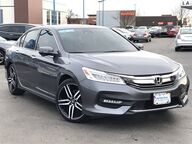 2017 Honda Accord Sedan Touring Chicago IL