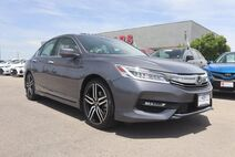 2017 Honda Accord Sedan Touring Grand Junction CO