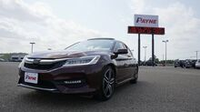 2017_Honda_Accord Sedan_Touring_ McAllen TX