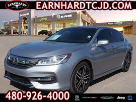 2017_Honda_Accord Sedan_Touring_ Phoenix AZ