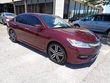 2017_Honda_Accord Sedan_Touring_ Sumter SC