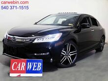 2017_Honda_Accord Sedan_Touring V6 Sedan 6-Spd AT_ Fredricksburg VA