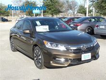2017_Honda_Accord_Sedan_ Austin TX