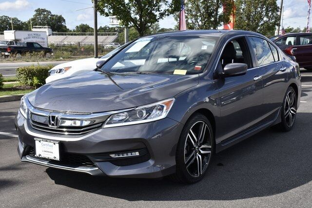 2017 Honda Accord Sport Bay Shore NY
