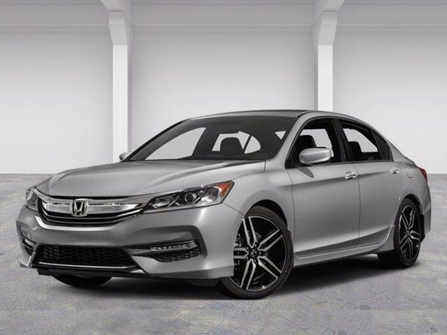 2017 Honda Accord Sport CVT Dartmouth MA