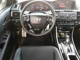 2017 Honda Accord Sport Chattanooga TN