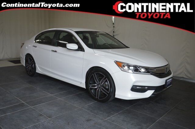 2017 Honda Accord Sport Chicago IL