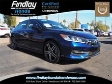 2017_Honda_Accord_Sport_ Henderson NV