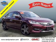 2017_Honda_Accord_Sport_ Hickory NC