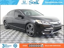 2017_Honda_Accord_Sport_ Miami FL