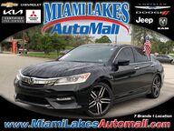 2017 Honda Accord Sport Miami Lakes FL