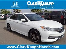 2017_Honda_Accord_Sport_ Pharr TX