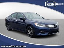 2017_Honda_Accord_Sport SE CVT_ Raleigh NC