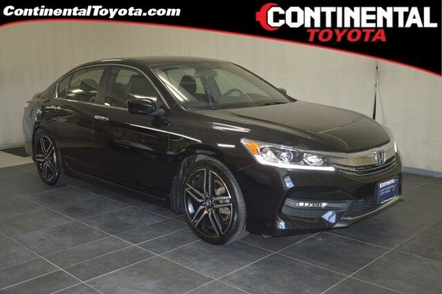 2017 Honda Accord Sport Special Edition Chicago IL