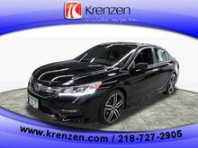 2017_Honda_Accord_Sport Special Edition_ Duluth MN