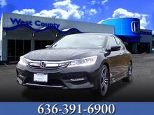 2017_Honda_Accord_Sport Special Edition_ Ellisville MO