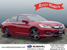 2017_Honda_Accord_Sport Special Edition_ Hickory NC