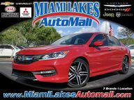2017 Honda Accord Sport Special Edition Miami Lakes FL