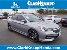 2017_Honda_Accord_Sport Special Edition_ Pharr TX