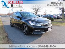 2017_Honda_Accord_Sport Special Edition_ Martinsburg