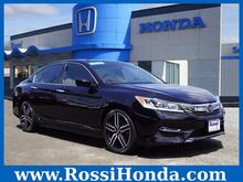 2017_Honda_Accord_Sport_ Vineland NJ