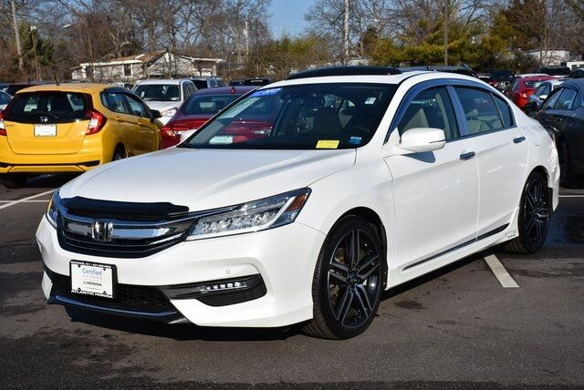 2017 Honda Accord Touring Bay Shore NY
