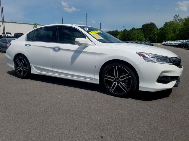 2017 Honda Accord Touring Chattanooga TN