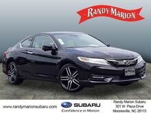 2017_Honda_Accord_Touring_ Hickory NC