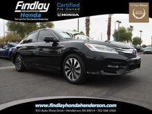 2017_Honda_Accord sedan hybrid_TOURING_ Henderson NV